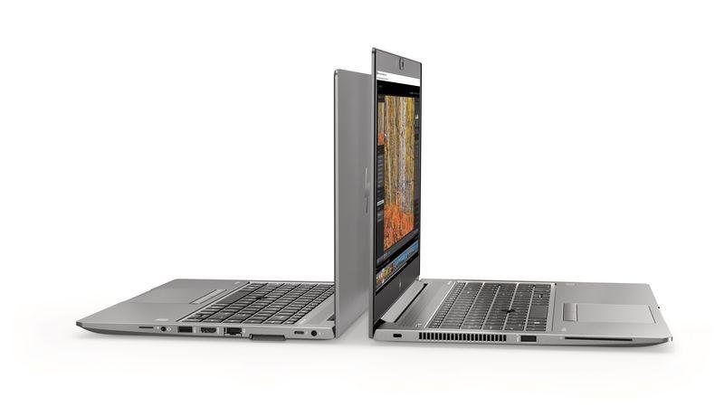 Ноутбуки EliteBook от HP получили «шторку» на веб-камере и микрофон на крышке2