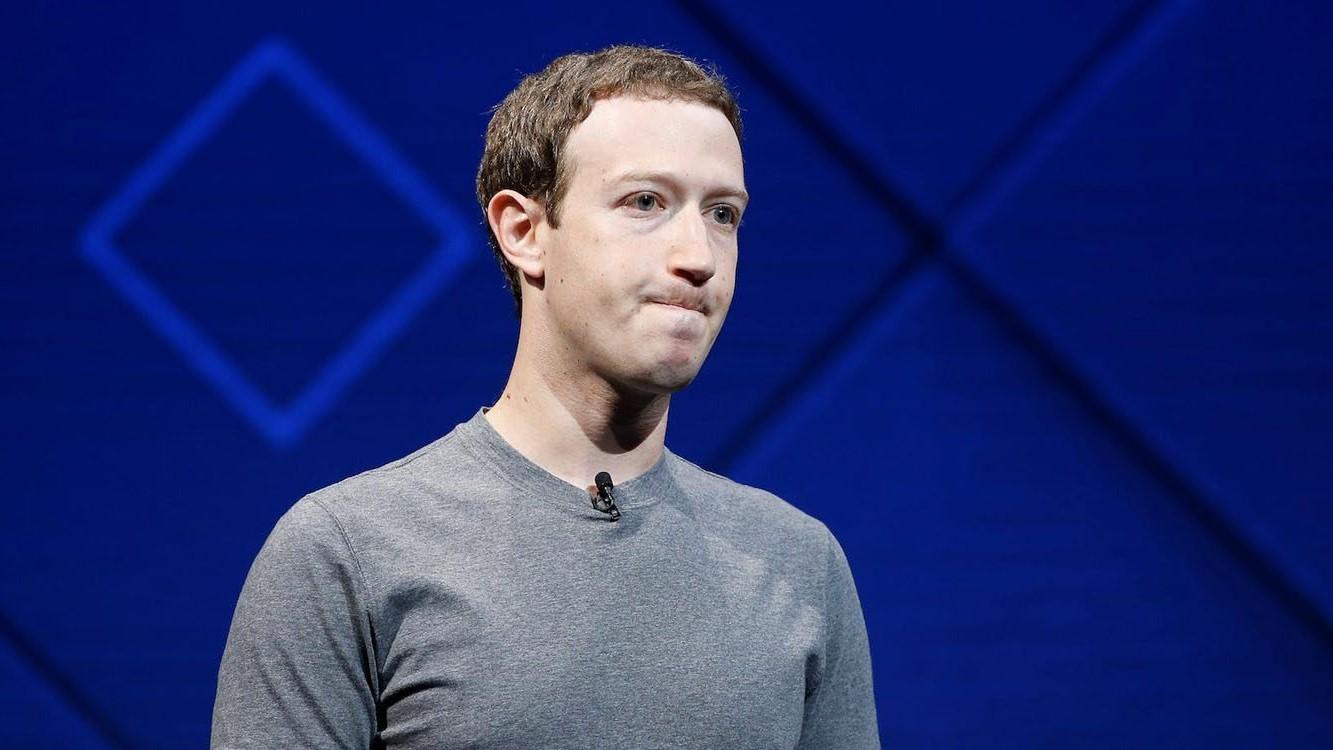 Facebook заплатит рекордный штраф в 5 млрд долларов за нарушение конфиденциальности