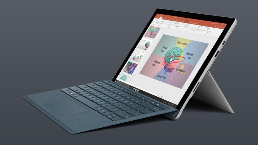 Microsoft назначила презентацию на 2 октября