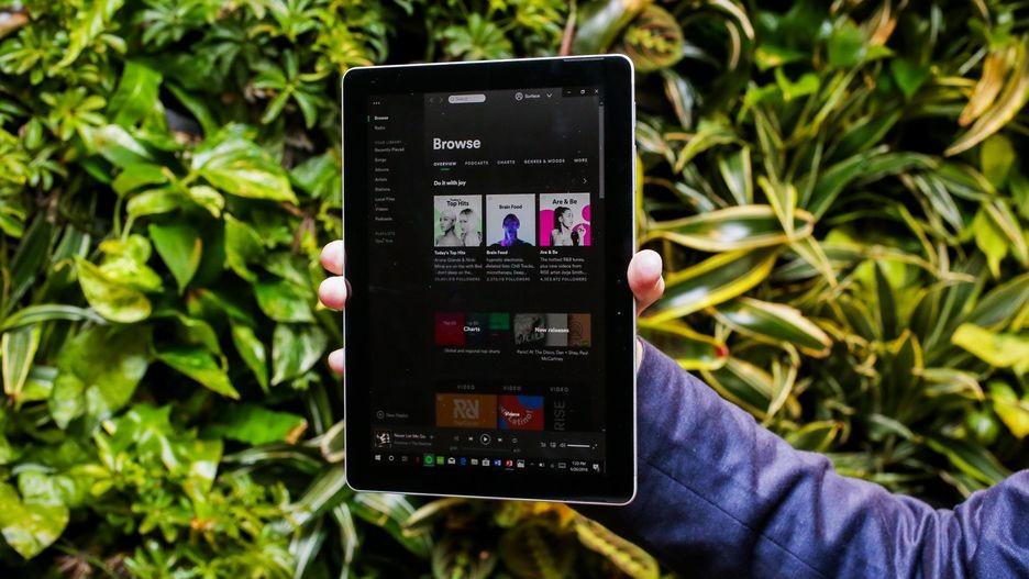 Microsoft представила альтернативу iPad за 399 долларов3