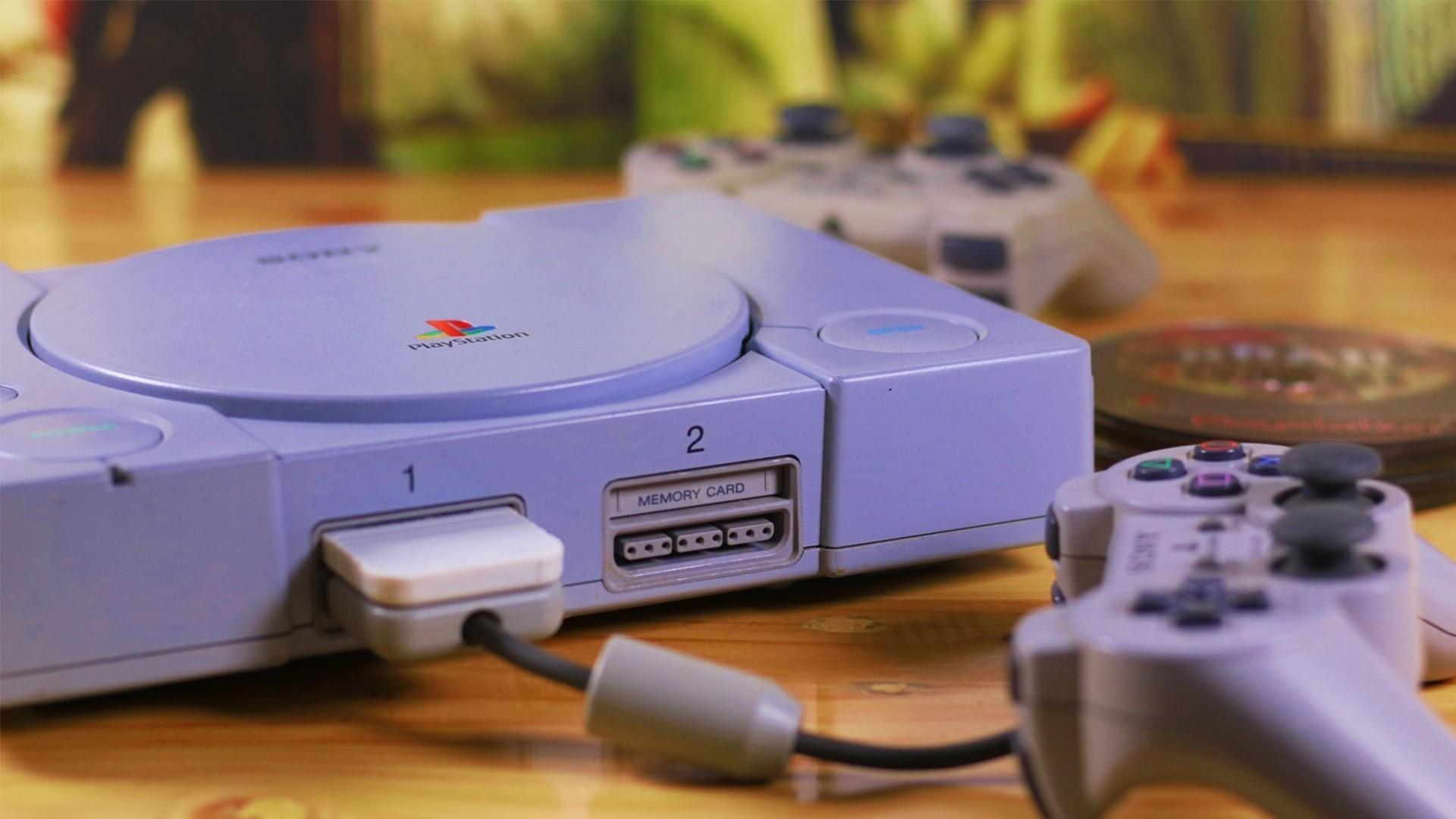 Хакеры взломали PlayStation Classic
