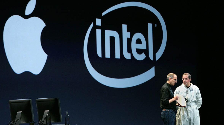 Apple обсуждает покупку бизнеса Intel по производству 5G-модемов
