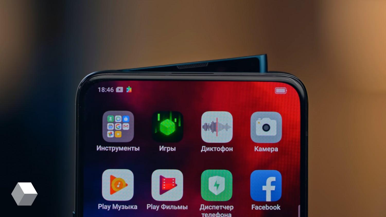 Oppo анонсирует второе поколение смартфонов Reno 28 августа
