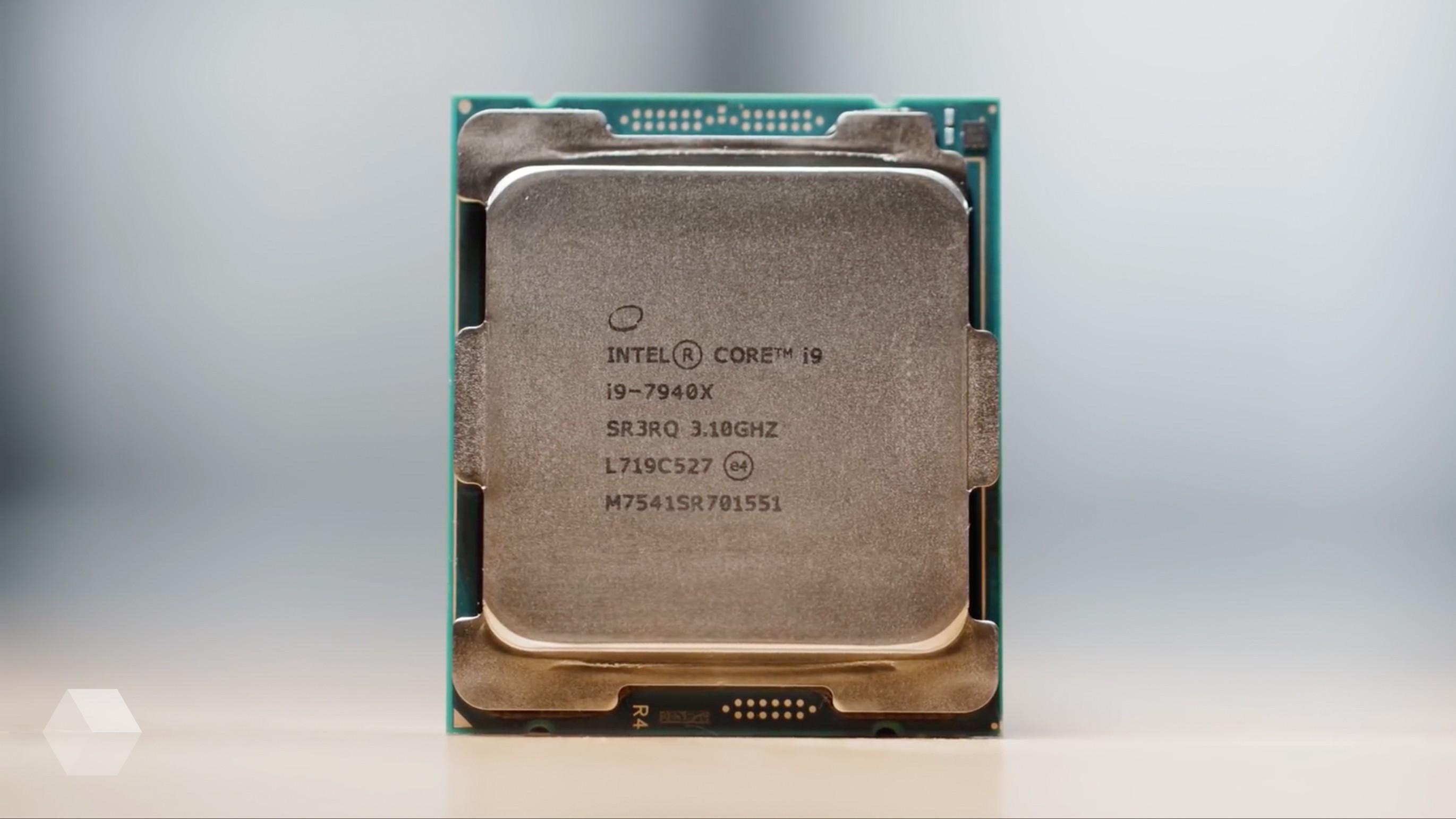 Intel научила встроенную графику искать вирусы
