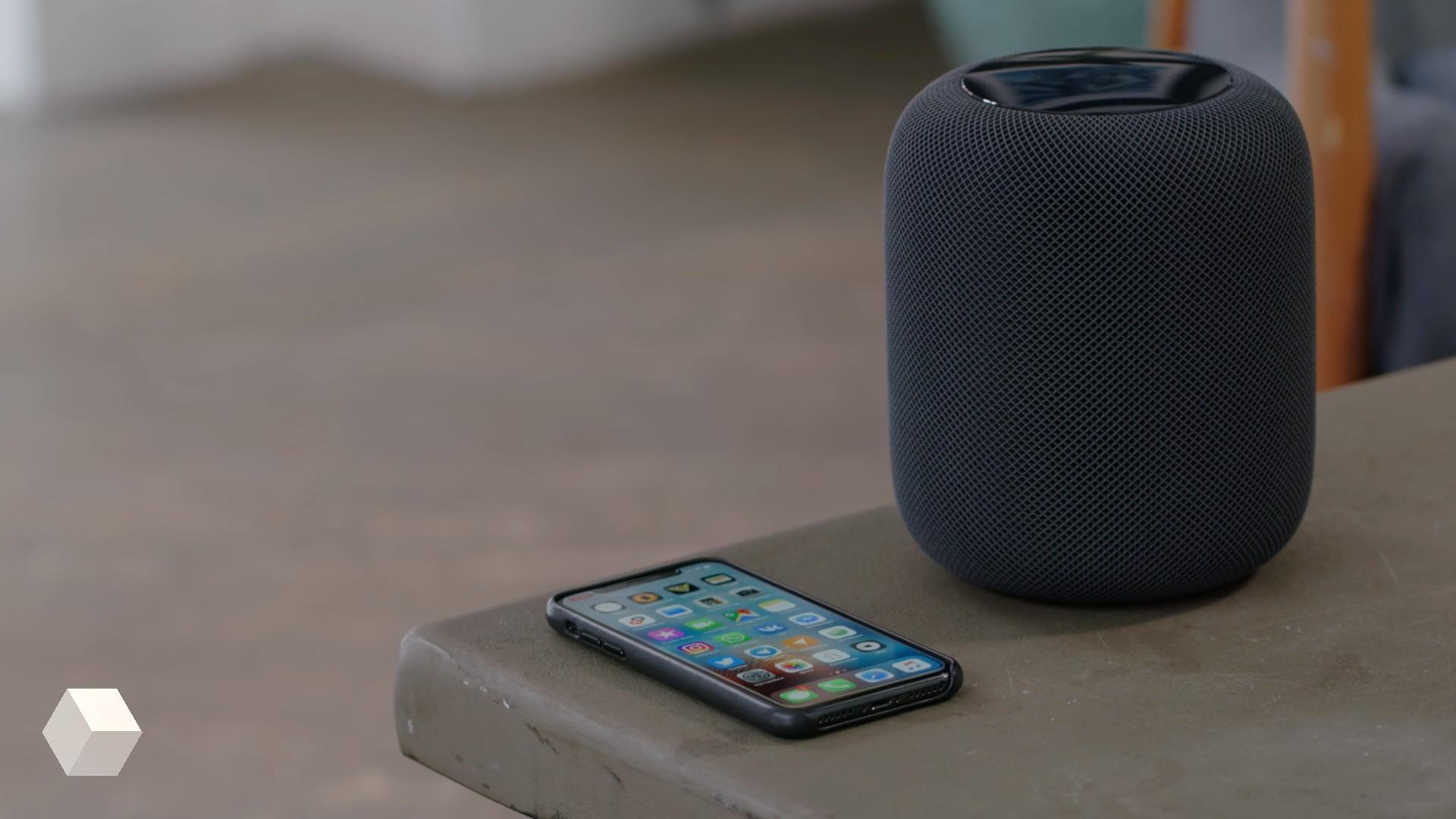 Apple HomePod научится звонить, искать песни по тексту и создавать несколько таймеров