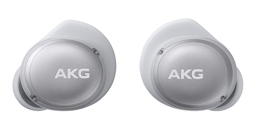 AKG представила беспроводные наушники N400 с активным шумоподавлением и защитой от воды4