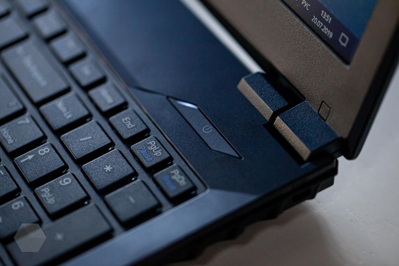 Обзор игрового ноутбука Hasee K670E-G6T3 V2.0: доступный зверь8