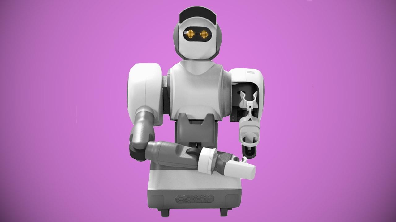 Больше, чем игрушки: домашние роботы