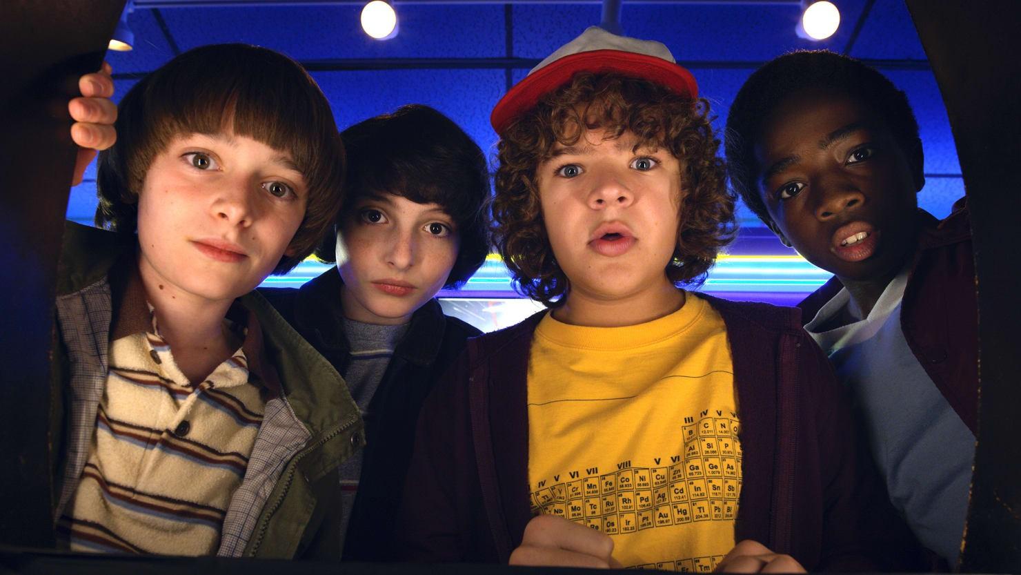 Netflix и Telltale Games объявили о сотрудничестве