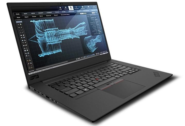 Lenovo ThinkPad X1 Extreme получил усиленный корпус и графику NVIDIA2
