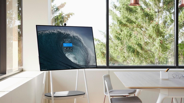 Microsoft проведёт презентацию планшетов Surface Hub