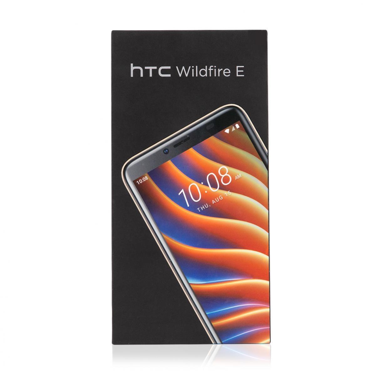 Cупербюджетный HTC Wildfire E анонсирован через телемагазин4