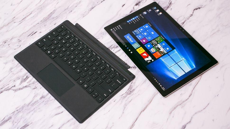 Microsoft заменит планшеты Surface Pro 4 с мерцающими дисплеями