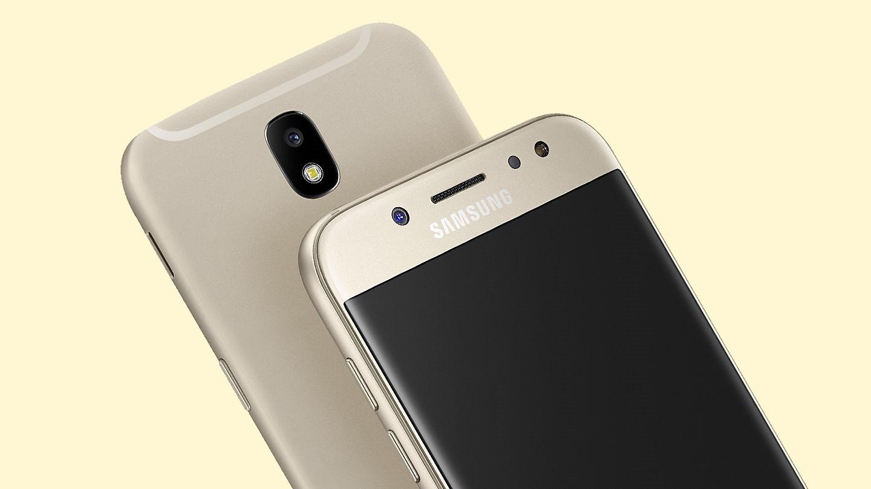 Новый бюджетник от Samsung получит Android 8.0