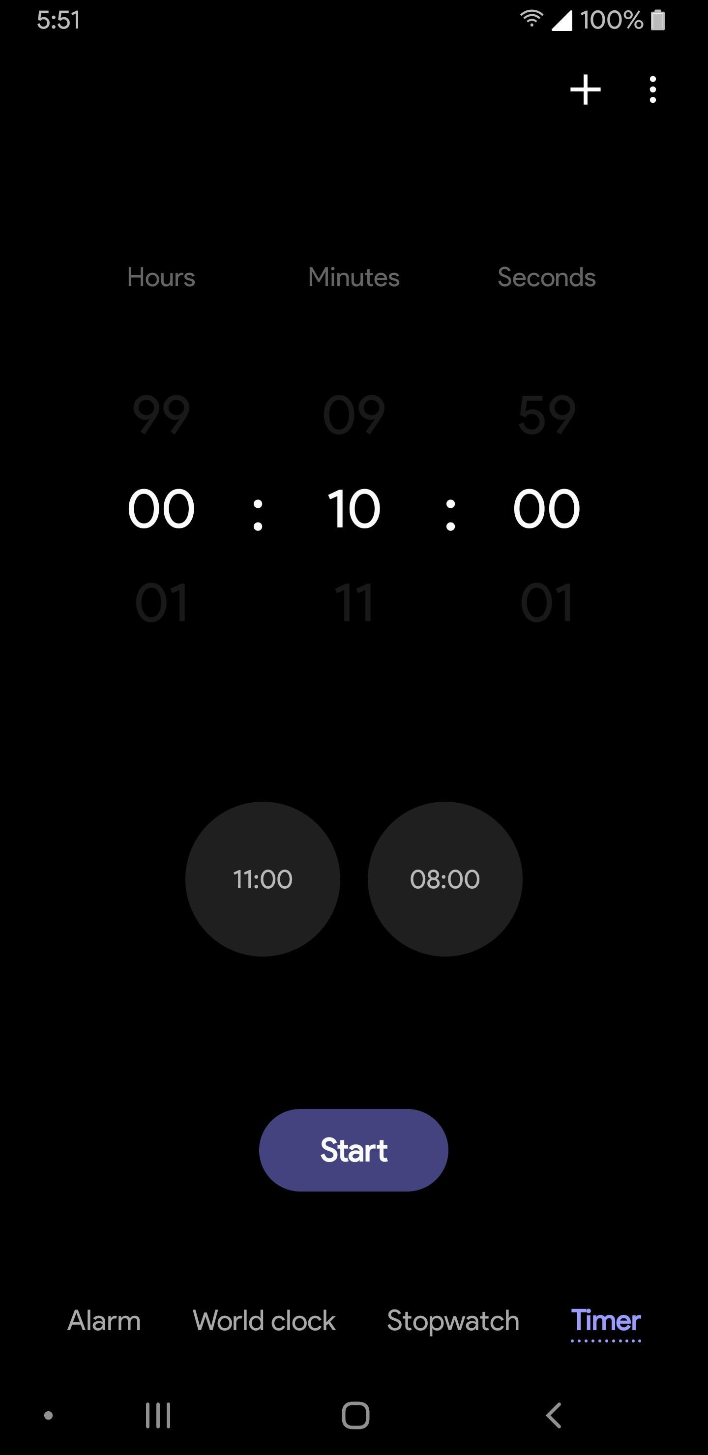 Android Pie привнесёт на устройства Samsung новый интерфейс15