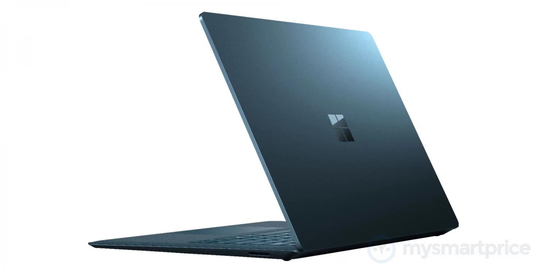 Microsoft Surface Laptop 2 выйдет в чёрном корпусе13