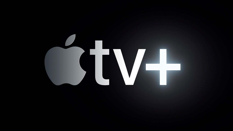 Встречайте стриминговый сервис Apple TV+