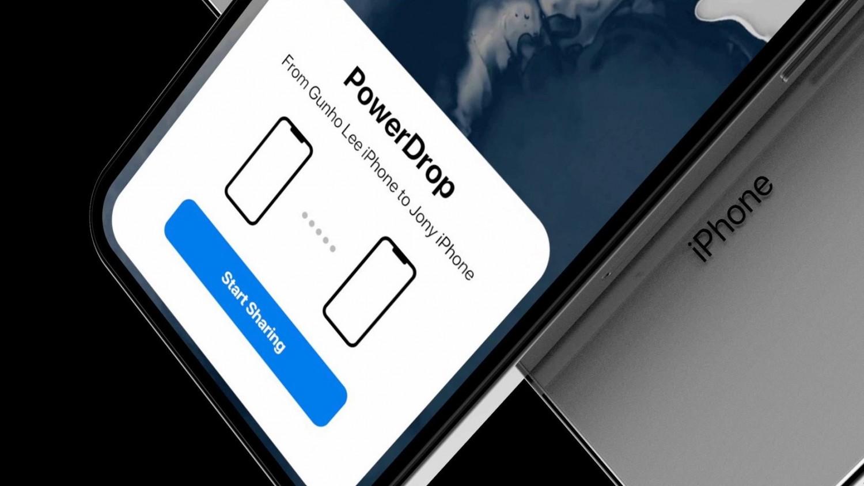 Концепт iPhone 11 и 11R с USB-C и реверсивной беспроводной зарядкой