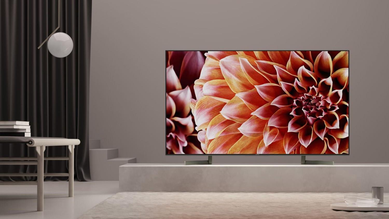 Открыт предзаказ на умные 4K-телевизоры Sony