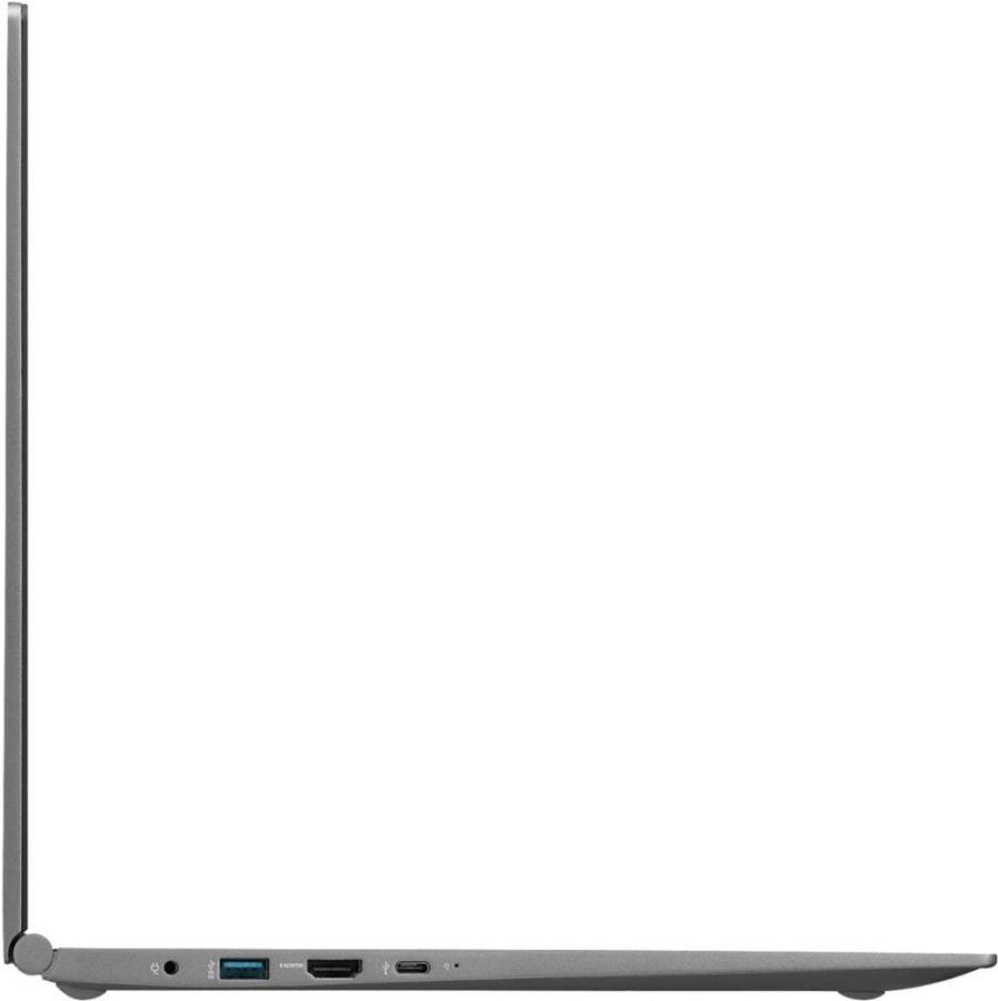 Ультратонкий ноутбук Gram 17 от LG3