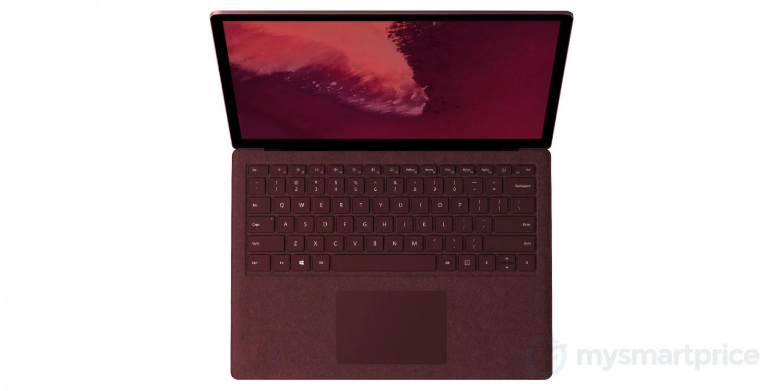 Microsoft Surface Laptop 2 выйдет в чёрном корпусе4