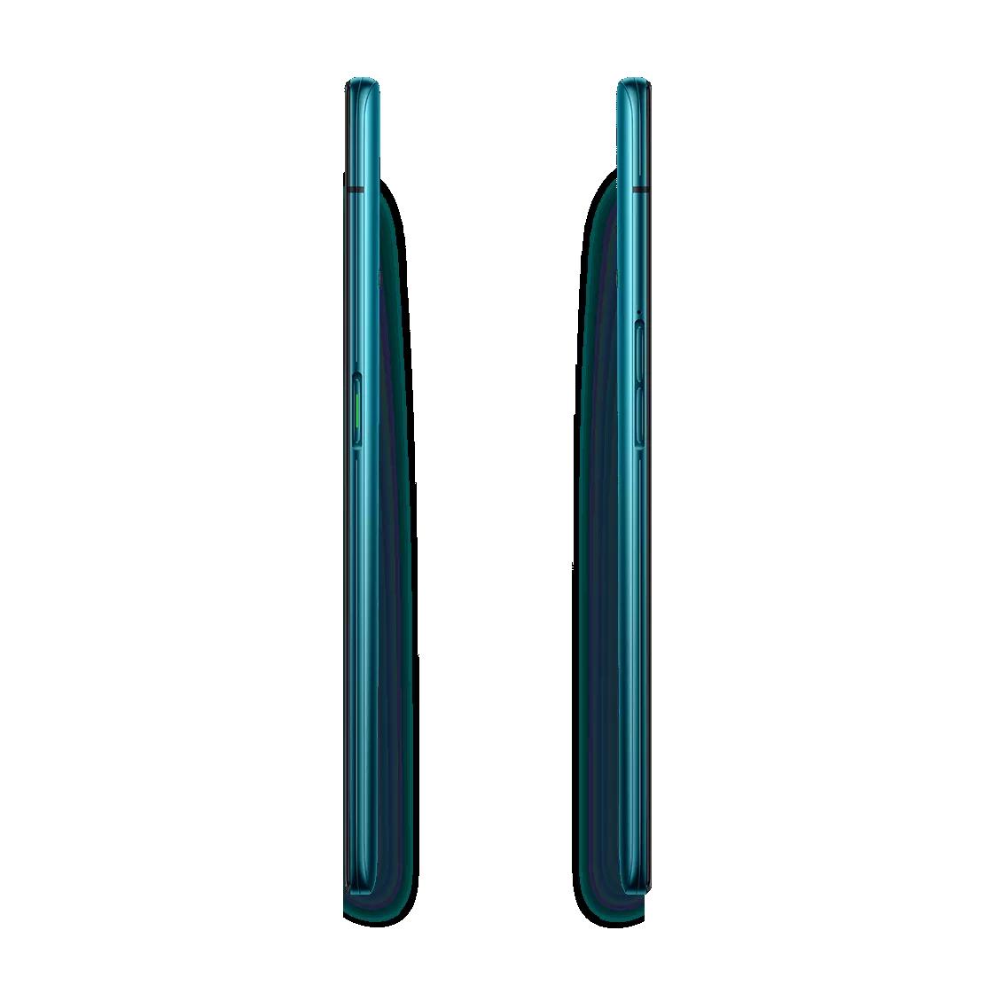 OPPO представила флагманский Reno в двух версиях5
