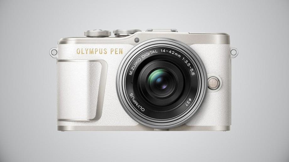 Olympus представила беззеркальную камеру Pen E-PL9