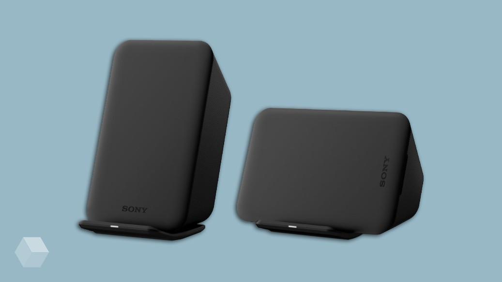Начались продажи быстрой беспроводной зарядки Sony WCH20