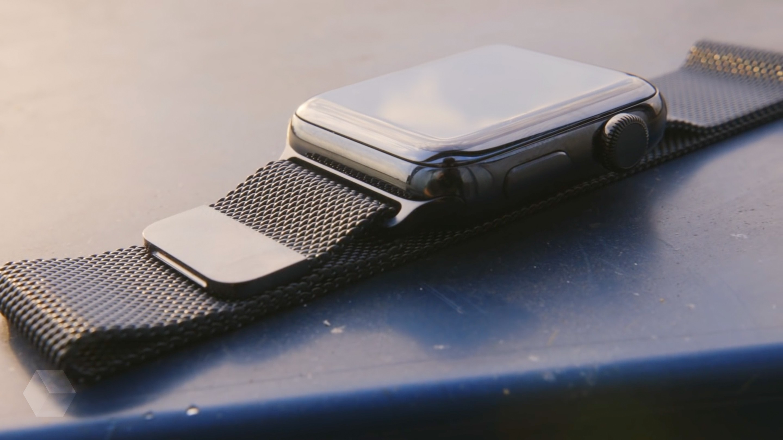Apple внедрит Taptic Engine в Apple Watch
