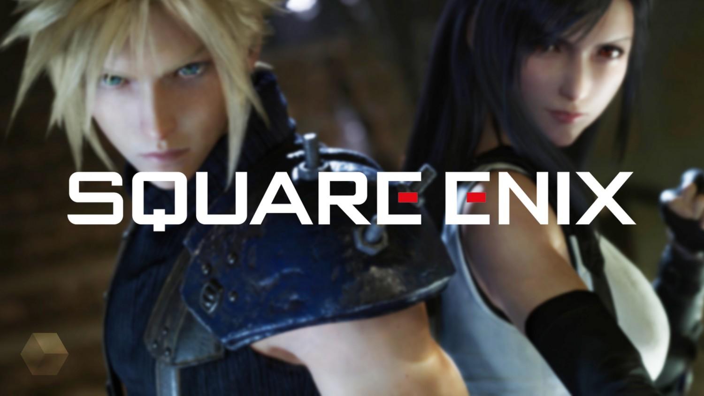 Square Enix презентовала новые игры и трейлеры на E3 2019