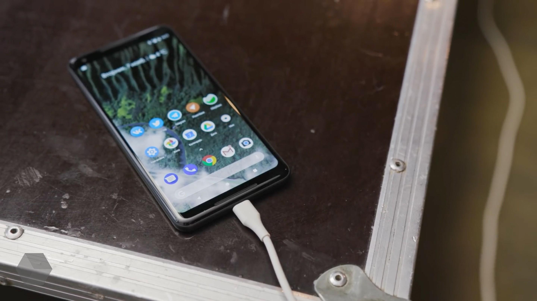Google удалённо управляет устройствами на Android Pie