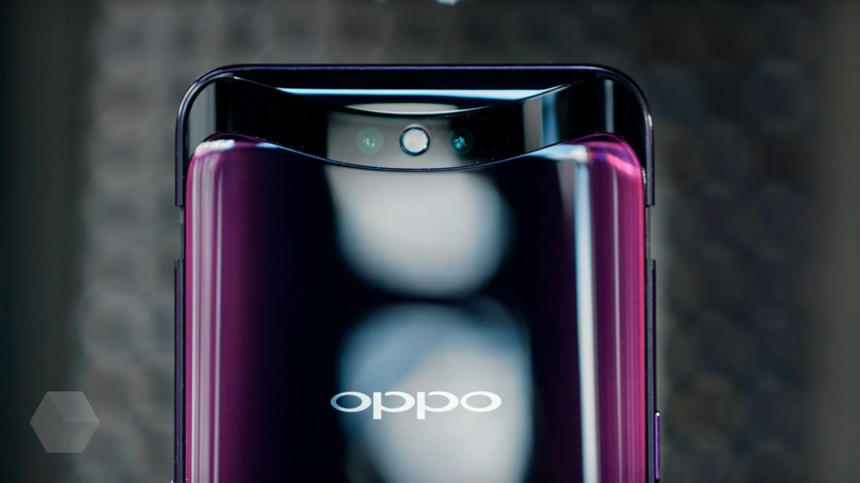 Флагман Oppo Find X2 на Snapdragon 865 выйдет в начале 2020 года