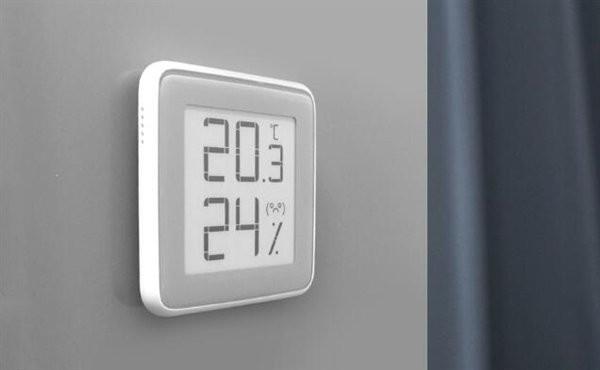 Новый датчик температуры и влажности от Xiaomi1
