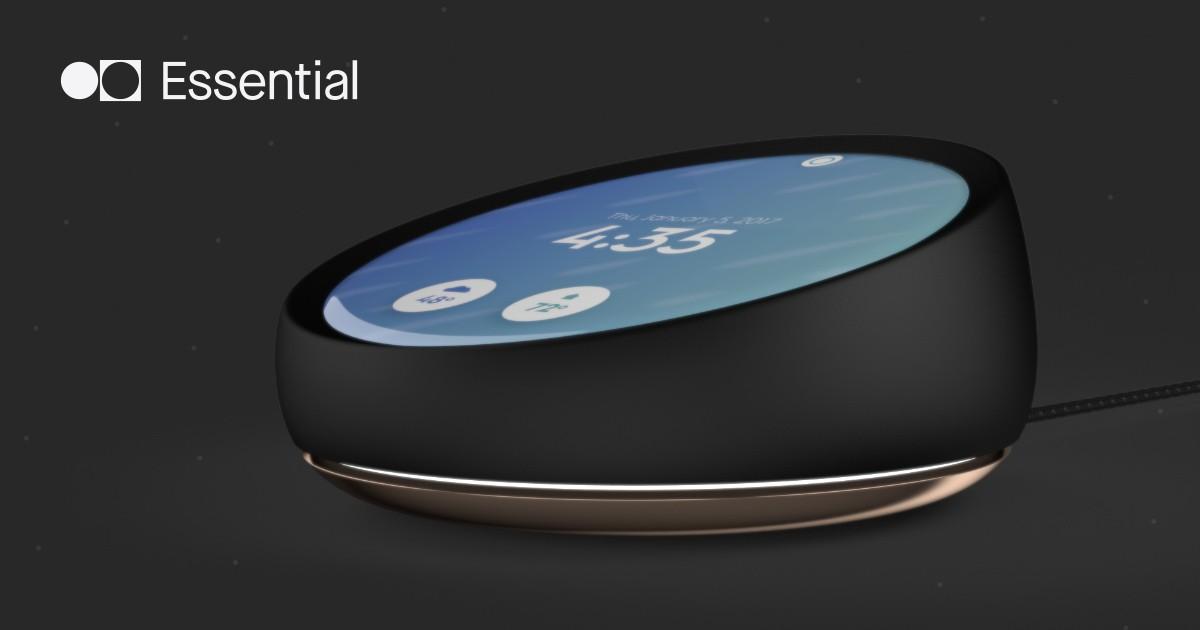 Essential продала меньше 90тысяч смартфонов за первые полгода1