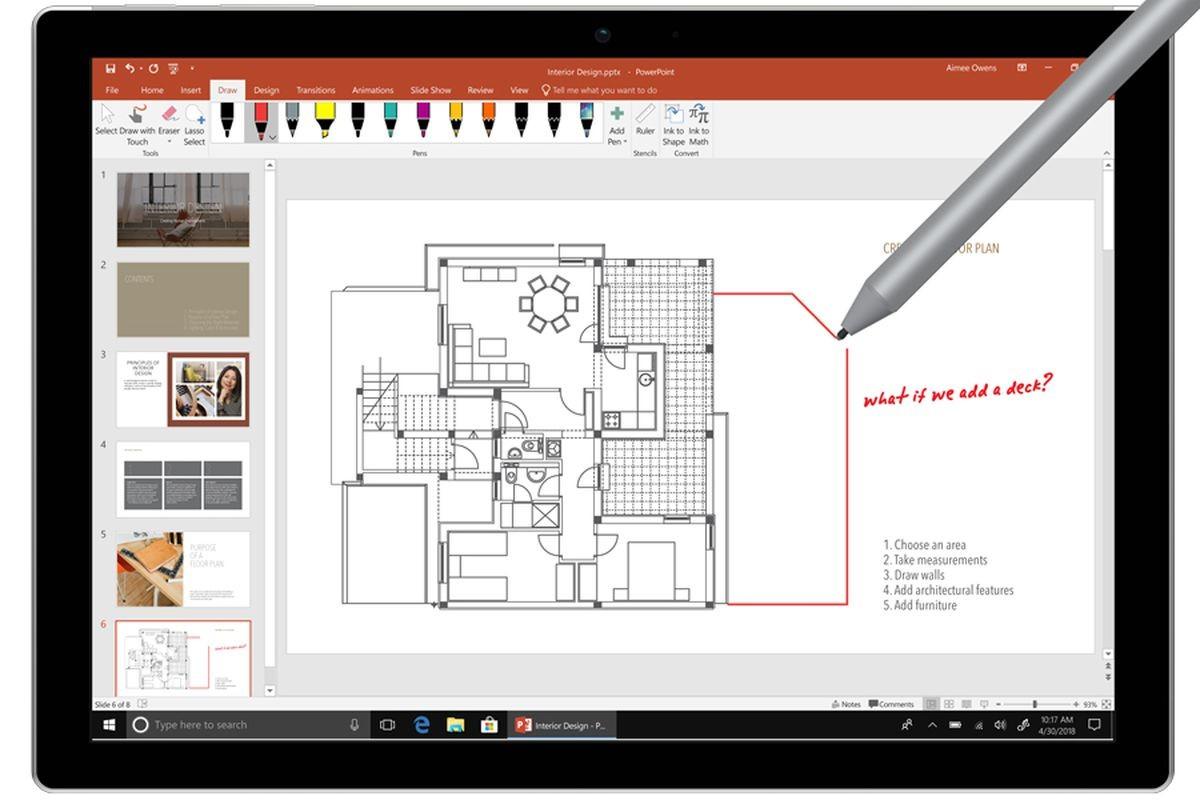 Microsoft Office 2019 доступен для Windows и Mac1