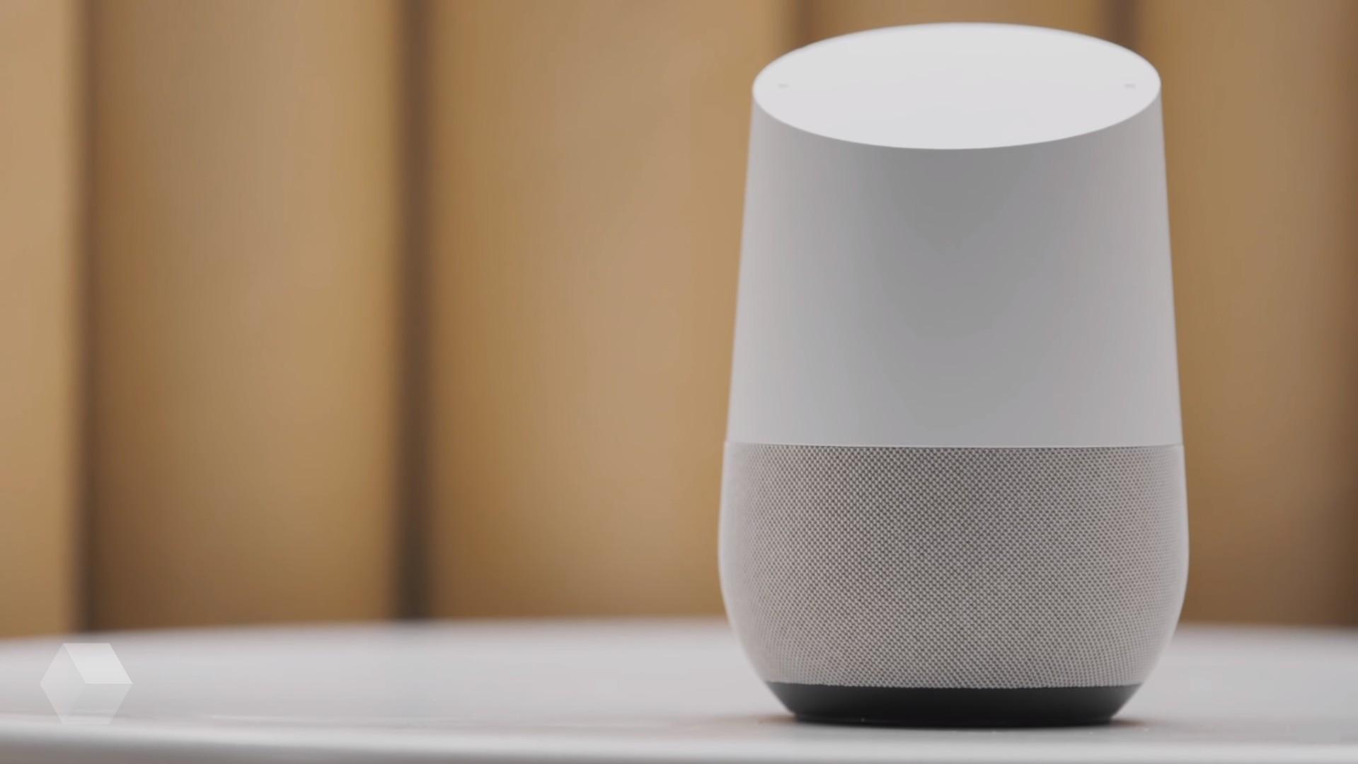 Уязвимость в Google Home и Chromecast могла стать причиной утечки местоположения