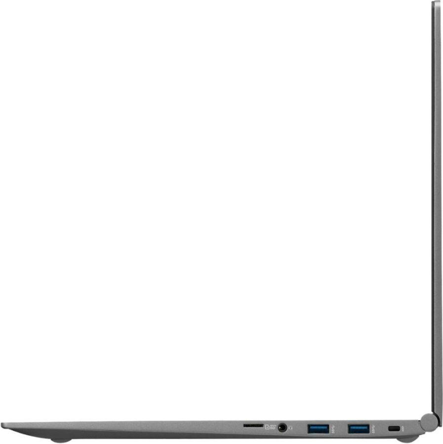 Ультратонкий ноутбук Gram 17 от LG4