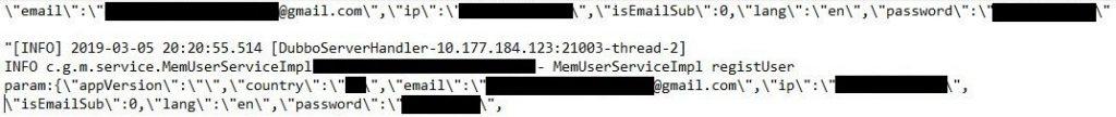 Хакеры получили доступ к данным пользователей GearBest1