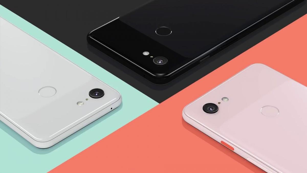 Утечка: Google Pixel 4 вновь получит одну камеру?