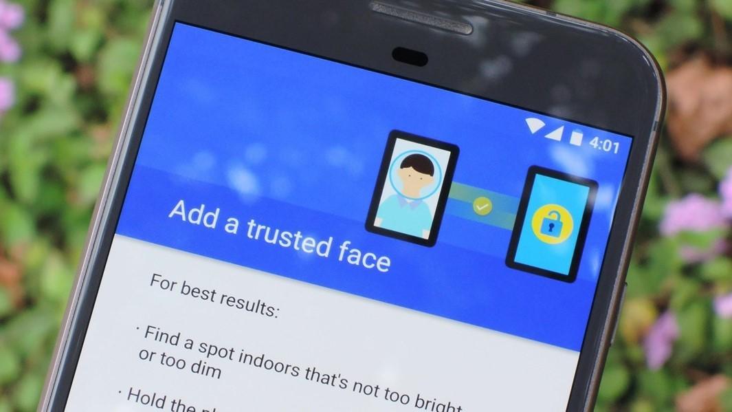 Google работает над новым алгоритмом распознавания лиц