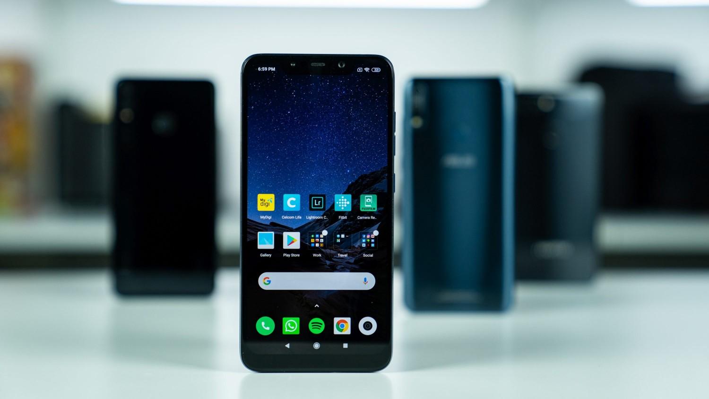 Лучшие смартфоны до 12 тысяч рублей начала 2019 года