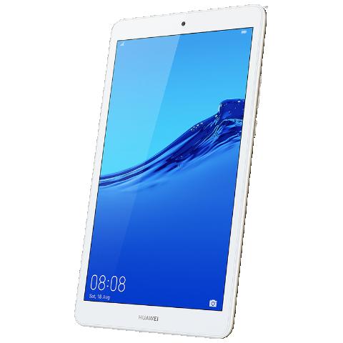 Huawei MediaPad M5 Youth Edition: стереодинамики и батарея на 5100 мАч2
