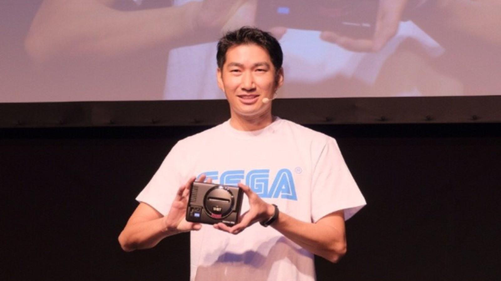 Sega переиздаст легендарную игровую приставку MegaDrive