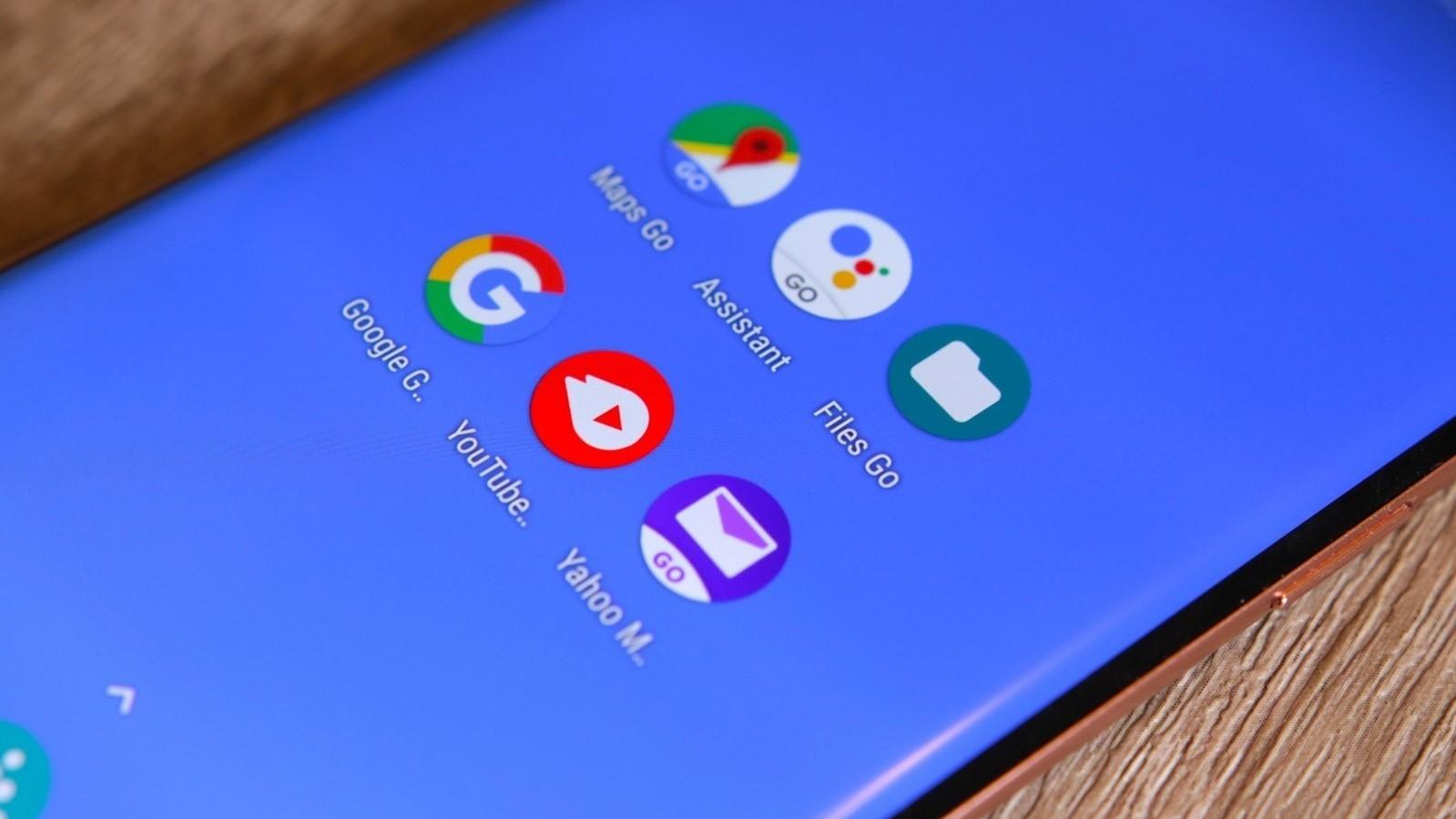 Xiaomi сертифицирует первый смартфон на Android Go