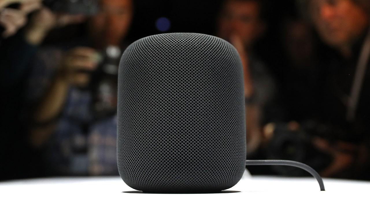 Apple HomePod: всё, что нужно знать перед покупкой