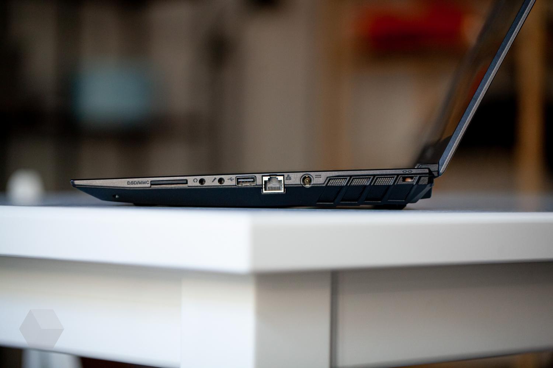 Обзор игрового ноутбука Hasee K670E-G6T3 V2.0: доступный зверь11