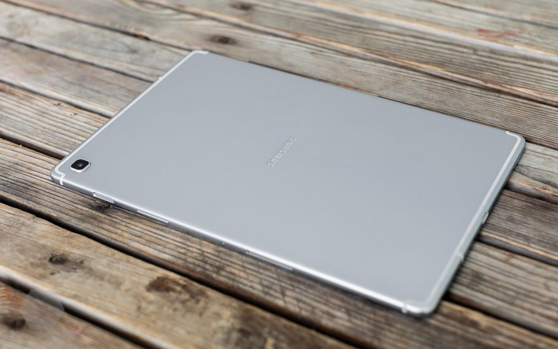 Обзор Samsung Galaxy Tab S5e — сериалостанция или помощник?2