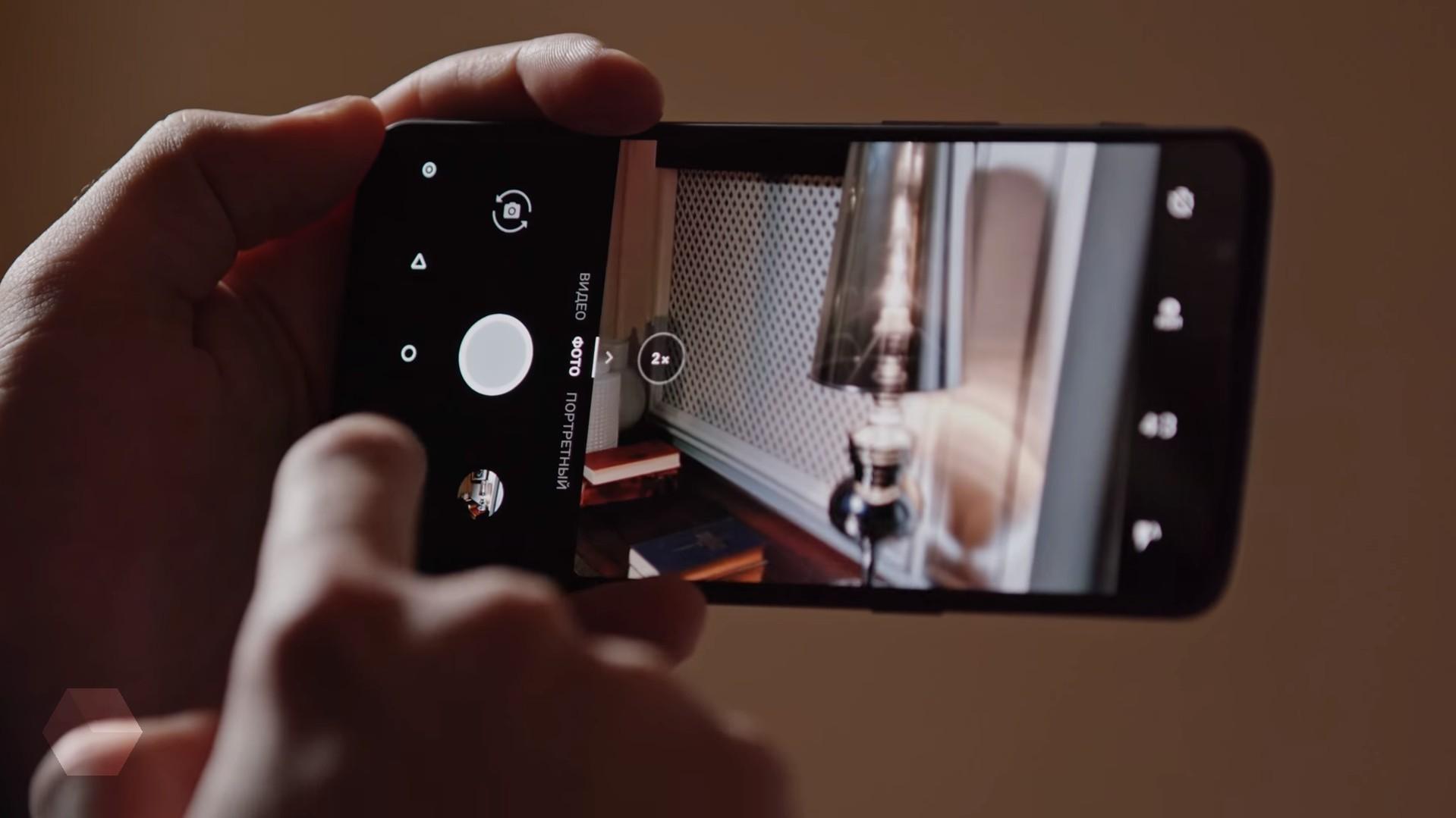 OnePlus улучшила качество снимков на OnePlus 5 и 5T