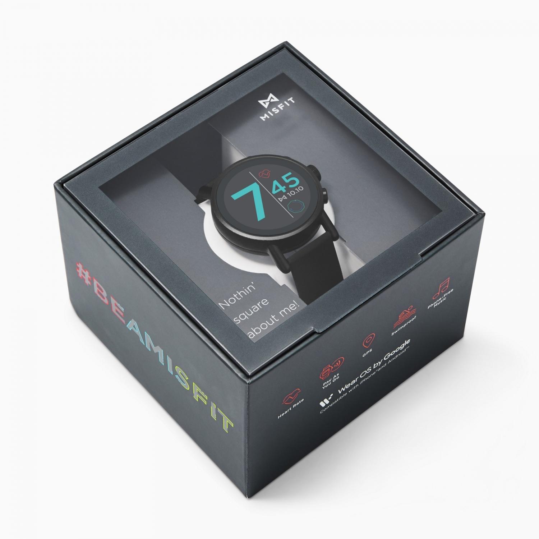 Misfit представили умные часы Vapor X с операционной системой Wear OS3