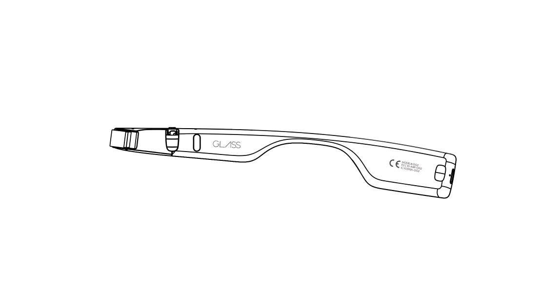Google Glass Enterprise Edition 2 работают на чипсете Snapdragon2